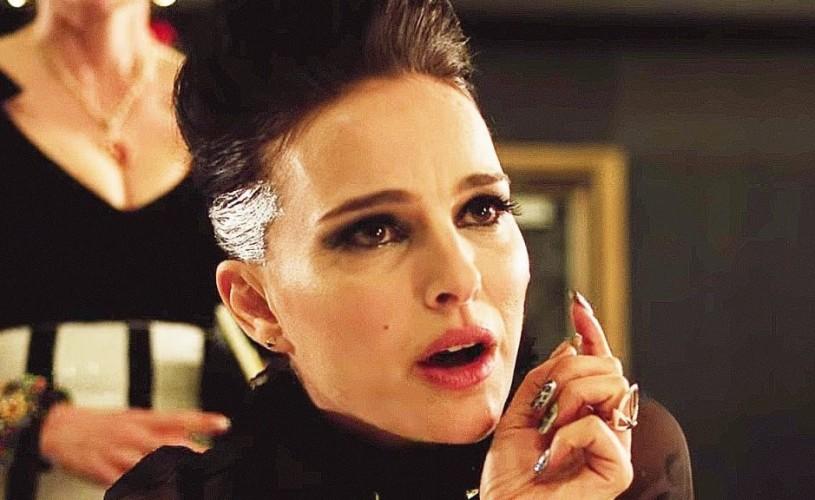"""A apărut trailerul filmului """"VOX LUX"""", cu Natalie Portman în rolul unui star pop excentric"""