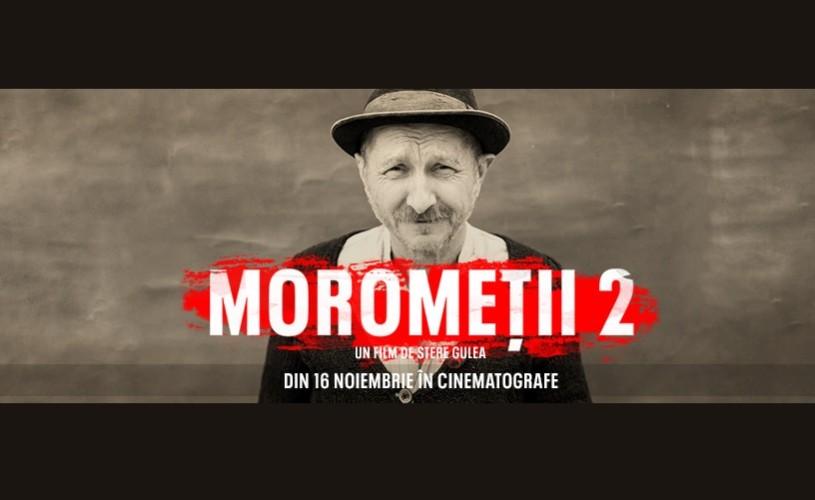 """Trailerul oficial al mult așteptatului """"Moromeții 2"""""""