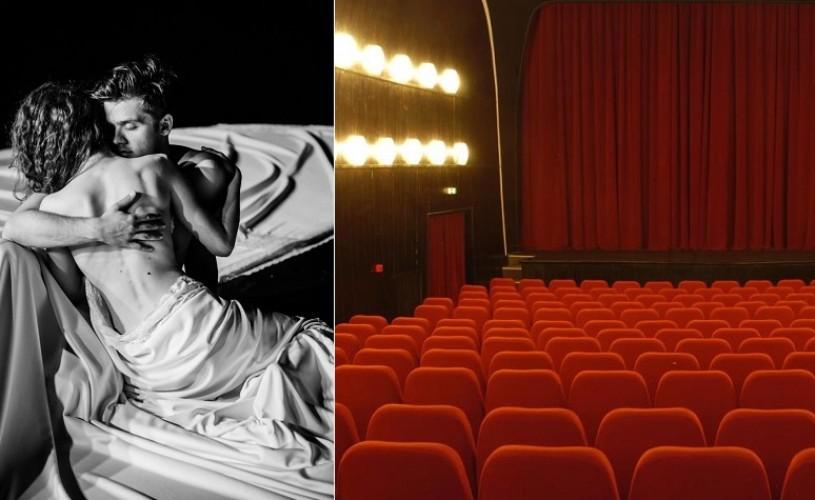 Teatrul Mic deschide o sala noua in Centrul Vechi