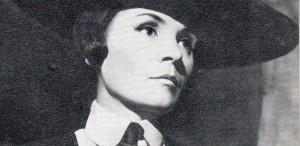 Raluca Zamfirescu, fiica scriitorului G.M. Zamfirescu, o poveste din Ferentariul de altădată
