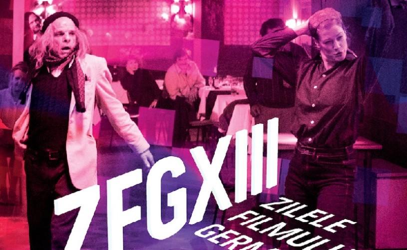 Astăzi încep Zilele Filmului German #ZFG13