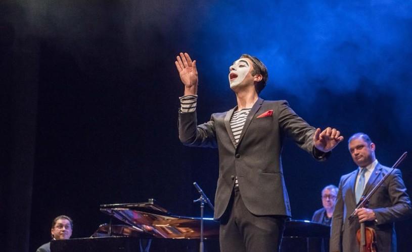 Pantomima – între pasiune și efervescența spectacolului