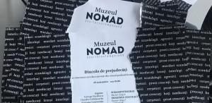 Muzeul Național de Artă Contemporană (MNAC) iese din muzeu