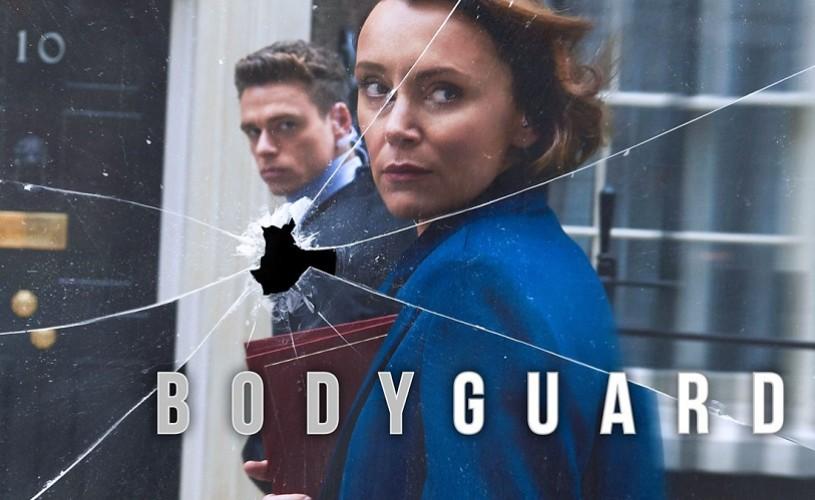 """Valiza cu seriale.""""Bodyguard"""", miniseria BBC (6 episoade) care creează dependență"""