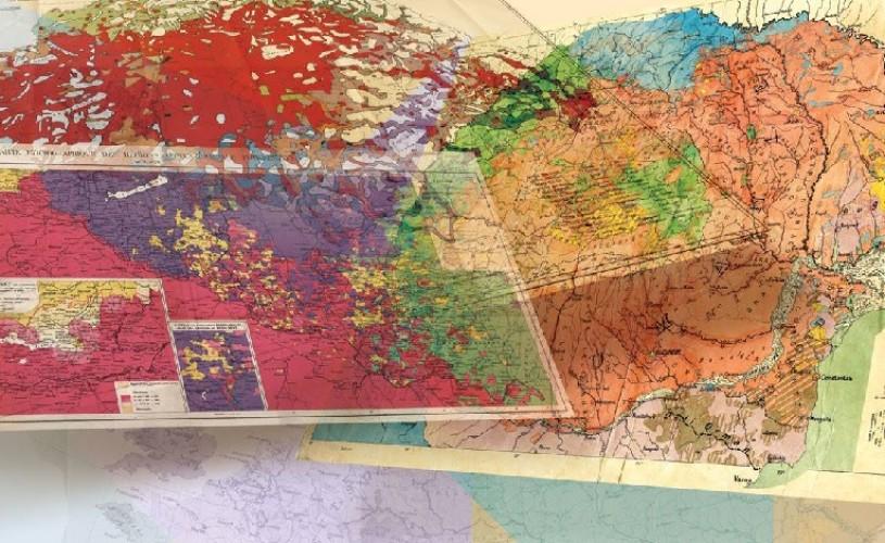 """""""Războiul hărților"""" – o nouă expoziție temporară la Muzeul Hărților"""