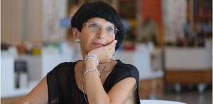 Ioana Pârvulescu, Marele Premiu al Uniunii Europene pentru Literatură!