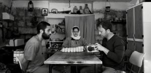 Începe prima ediție a Festivalului Filmului Palestinian din România