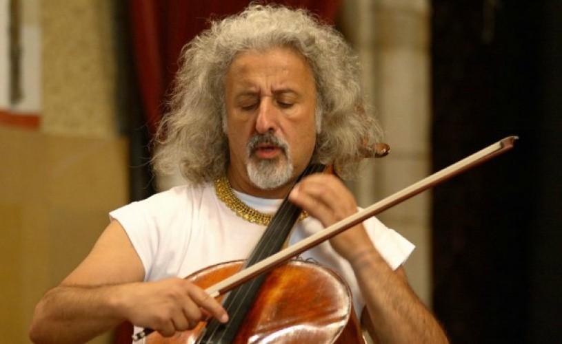 """Mischa Maisky și Christian Badea, în """"Concertele Centenarului la Ateneul Român"""""""