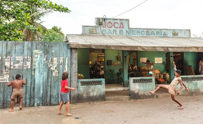 PELE, povestea eroului de la periferia oraşului Sao Paolo