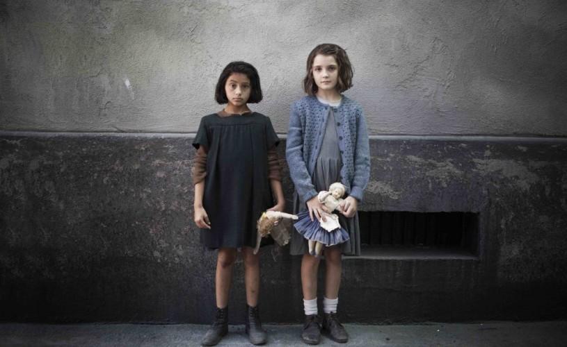 My Brilliant Friend/Prietena mea genială – din 19 noiembrie la HBO și pe HBO GO