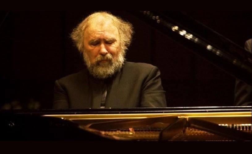 Din motive de sănătate, pianistul Radu Lupu nu va veni la București