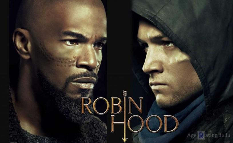 """""""Robin Hood"""", din 7 decembrie în cinematografe"""