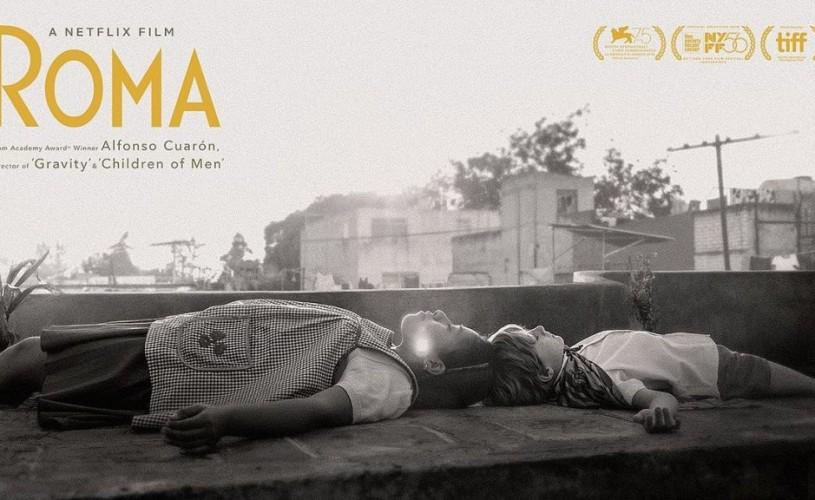 ROMA, noul trailer. Cel mai personal proiect al lui Alfonso Cuarón, din 14 decembrie, pe Netflix