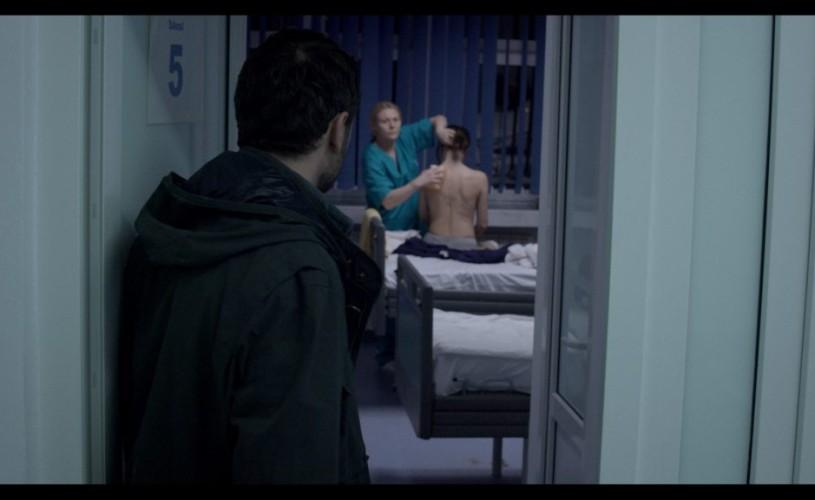 """""""Un om la locul lui"""" – un film despre decizii imposibil de asumat, din 23 noiembrie în cinema"""