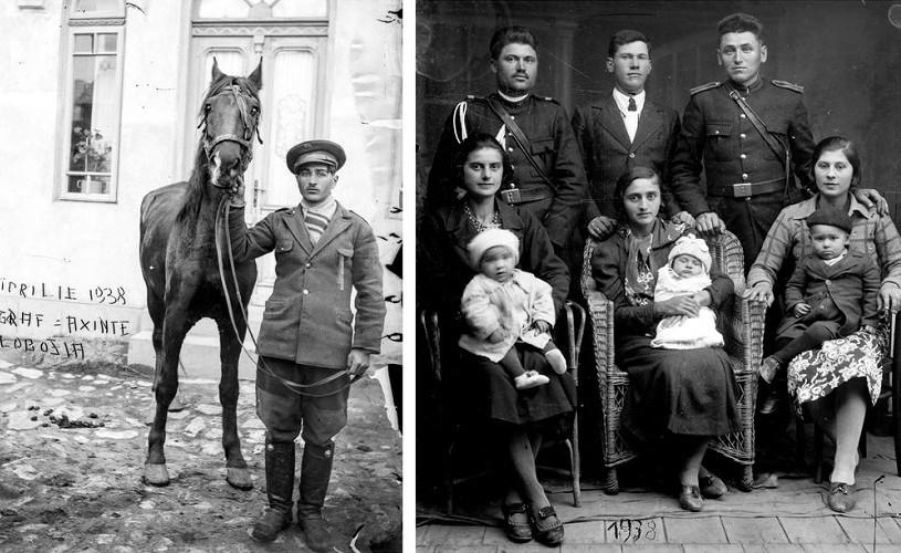 De Ziua Națională a României, ACSINTE. 100, expoziția de fotografie, se deschide la Casa Dacia