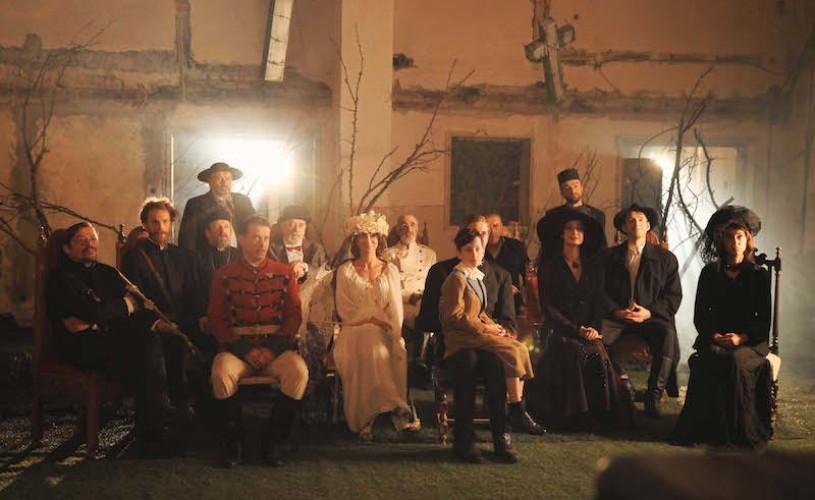 """""""Apostolul Bologa"""", în premieră la TVR"""