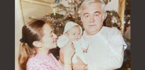 Undeva, cândva... Dem Rădulescu și superba sa familie