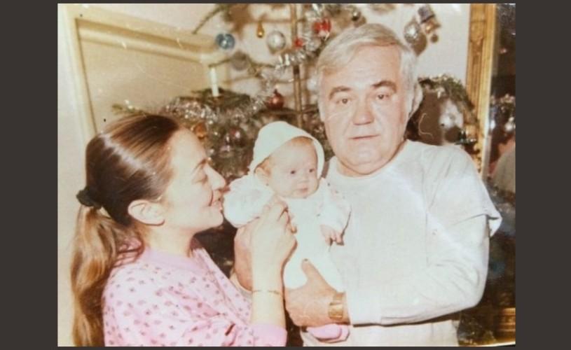 Undeva, cândva… Dem Rădulescu și superba sa familie