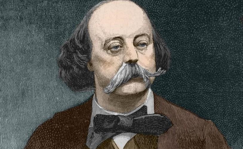 Idei primite de-a gata de la domnul Gustave Flaubert