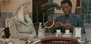 Undeva, cândva... Two Espressos in Separate Cups