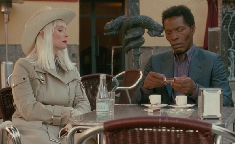 Undeva, cândva… Two Espressos in Separate Cups