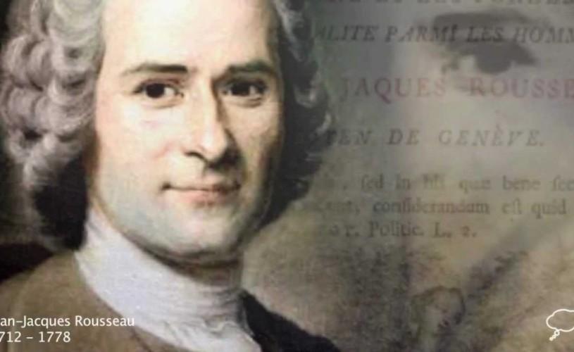 """""""Emile sau despre educație"""", de J.J. Rousseau, o piatră de hotar în pedagogia universală"""