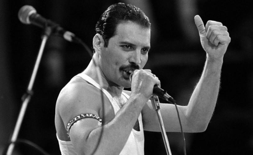 Freddie Mercury, ultimele zile pe pământ