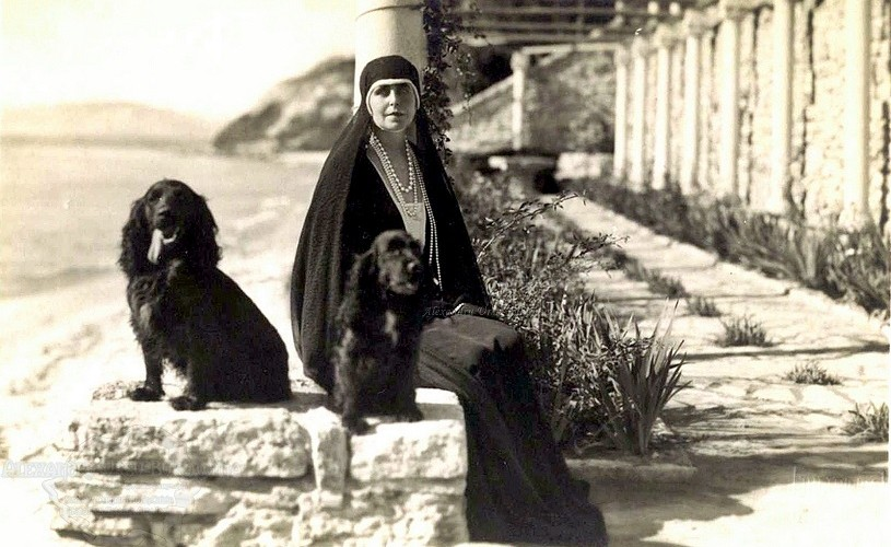 REGINA MARIA A ROMÂNIEI (Portretul realizat de scriitorul Paul Morand)