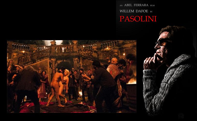 Undeva, cândva… Ultima zi din viaţa lui Pasolini