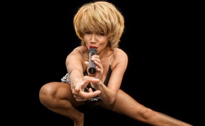 Simply The Best! Tina Turner, 79…