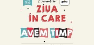 Campanie inedită de promovare a lecturii la Gaudeamus: ZIUA ÎN CARE AVEM TIMP, o zi fără ecrane