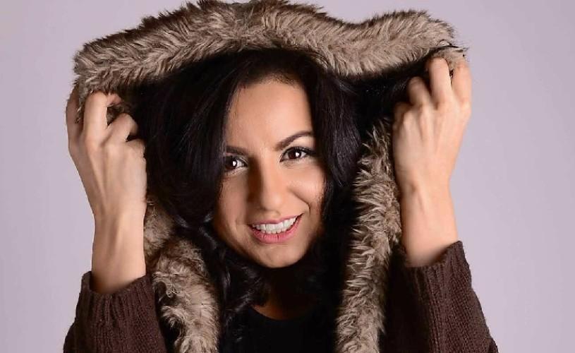 """Nicoleta Moscalenco, actriță: """"Cu iubire și frumos, mișcăm lucrurile"""""""