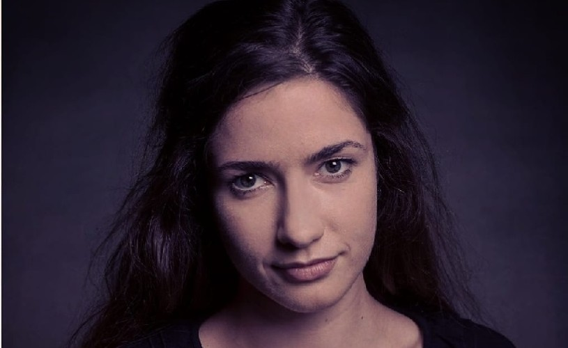 """Maria Teișanu, actriță: """"Trecutul n-o să mai fie niciodată. Dar viitorul, da"""""""