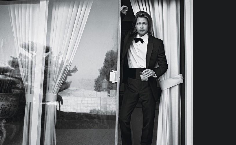 Brad Pitt, 55