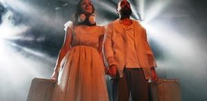 """""""Oxygen"""", piesa de teatru care a cucerit Europa, se joacă la Teatrelli în decembrie"""