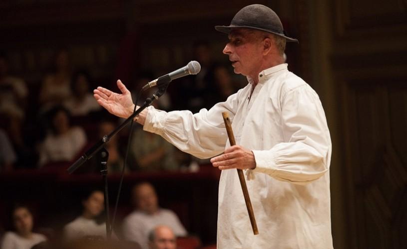 Grigore Leșe a plecat de pe scenă în timpul unui concert