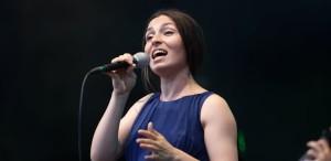 Luiza Zan și Sarmalele Reci, în concert la Teatrelli