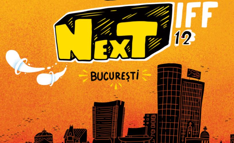 Ultima ediție de Film NexT