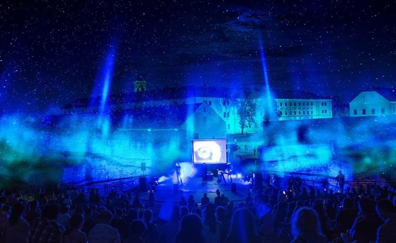 Concert: Thy Veils lansează o nouă piesă în noaptea de Anul Nou