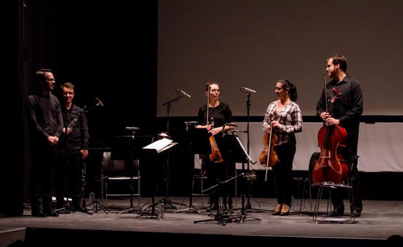 """""""Dincolo de colind"""". Concert de colinde contemporane inițiat de Institutul Cultural Român"""