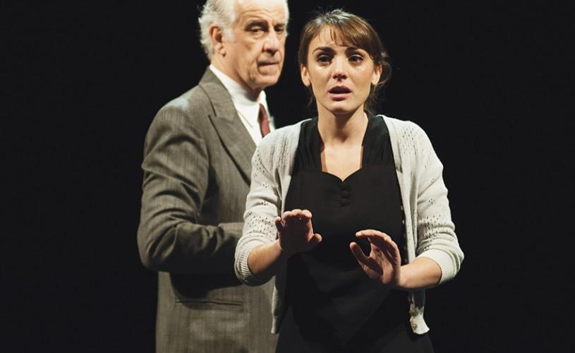 Festivalul Interferențe 2018: ELVIRA/ Piccolo Teatro di Milano, o impresionantă radiografie a Actorului și a Omului