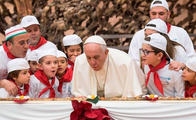Papa Francisc – Curiozițăți (esențiale)
