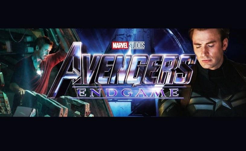 """Trailerul """"Avengers: Endgame"""", record absolut de vizualizări în 24 de ore"""