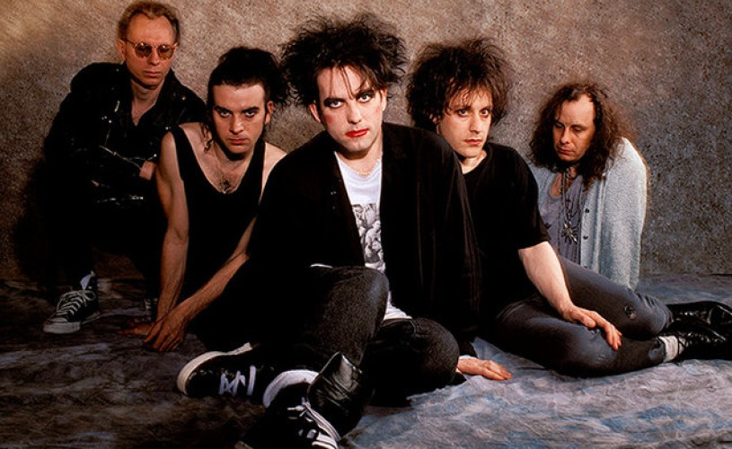 The Cure și Radiohead, în Rock and Roll Hall of Fame