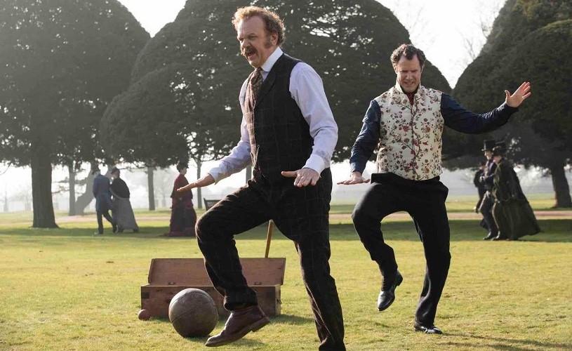 """Comedia """"Holmes & Watson"""" deschide anul 2019 cu umor, la cinema"""