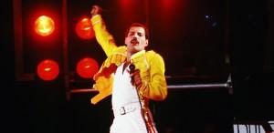 Bohemian Rhapsody, cel mai difuzat single din secolul al XX-lea