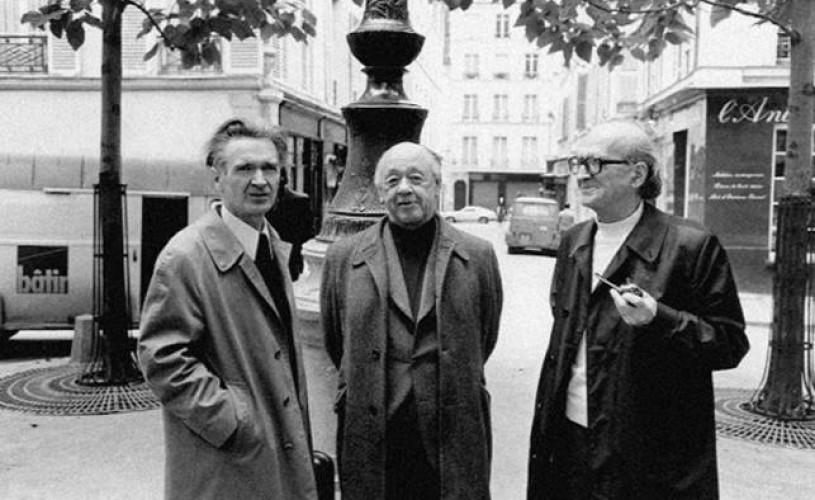 """Expoziţia """"Românii care au îmbogăţit Franţa"""" se deschide la Paris"""