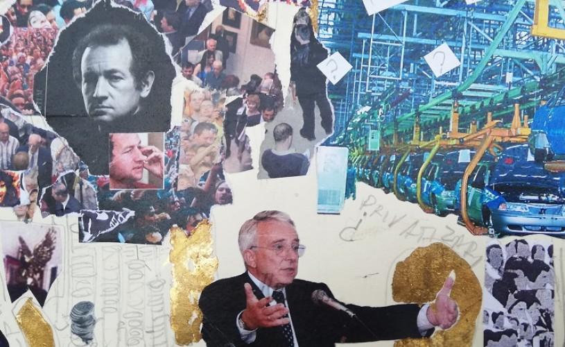 """Centrul Ceh prezintă """"Between 100 and 30"""": Alexandra Croitoru la Future Museum"""