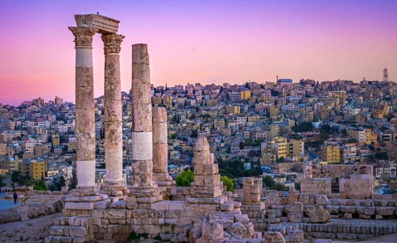 Vederi din Iordania