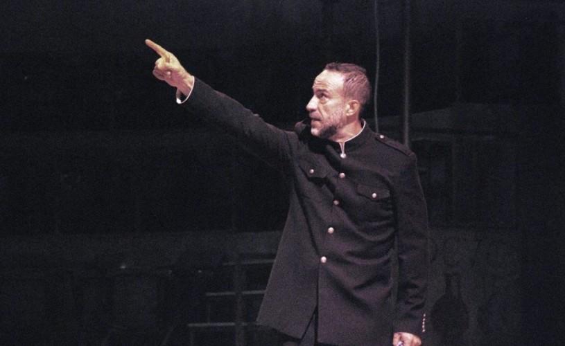 CORiolanus. Teatrul politic şi inima cetăţii